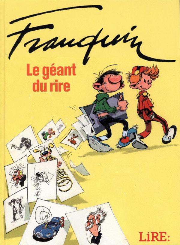 Franquin le Géant du Rire