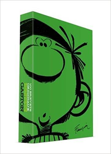 100 Brevets originaux Gaston Franquin coffret