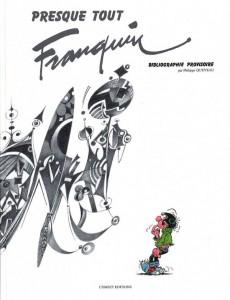 Presque tout Franquin, bibliographie provisoire