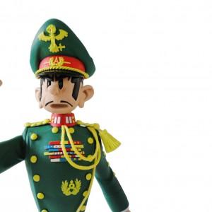 Zantafio dictateur