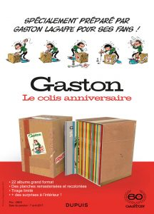 L'intégrale Gaston