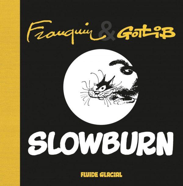 Sloburn Franquin Gotlib